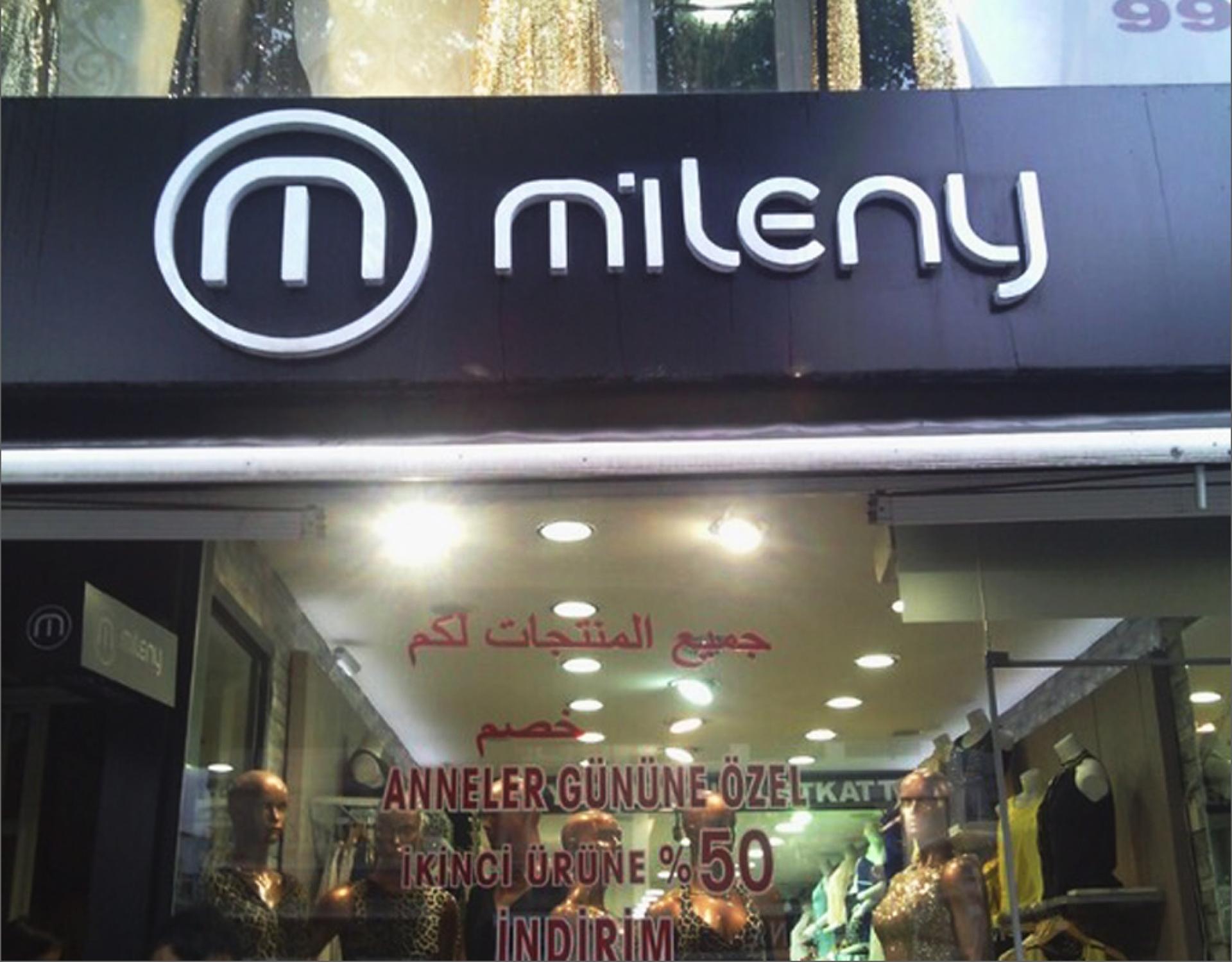 Fatih Şube Mağaza